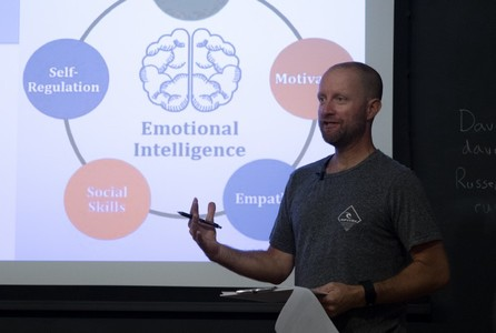 Dave emotional intelligence